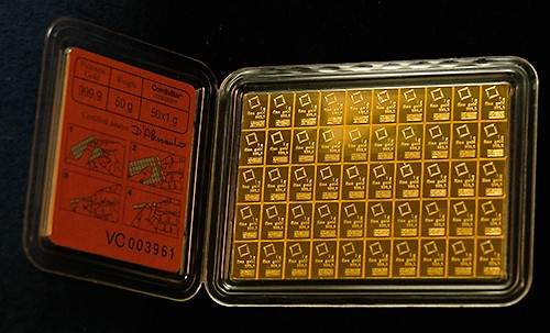 Small Gold Bars Vs Small Gold Coins Bullion Info Blog