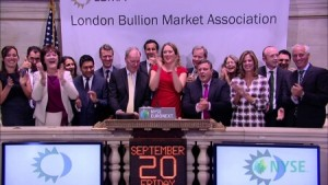 The London Bullion Market Association is one of the world's most important institutions setting the gold spot price