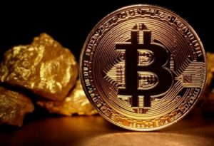 Buy gold or Bitcoin? - that is the question in early 2018