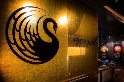 When visiting Perth, consider including the Perth Mint Exhibition in your itinerary